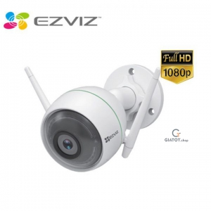 Camera ngoài trời IP wifi EZVIZ CS-C3WN Full HD 1080p